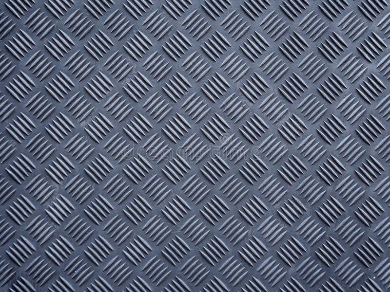 Fond abstrait, surface m?tallique peinte gris-fonc? photographie stock libre de droits