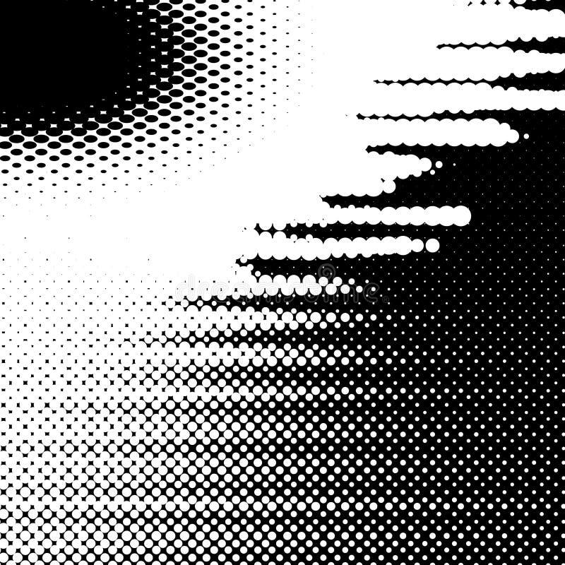 Fond abstrait, vecteur illustration de vecteur