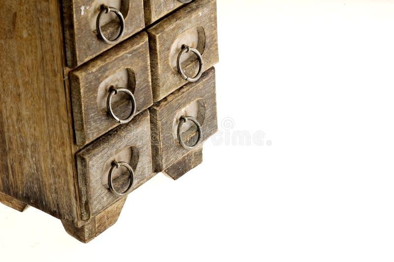 Fond antique de cadre de bijou photographie stock