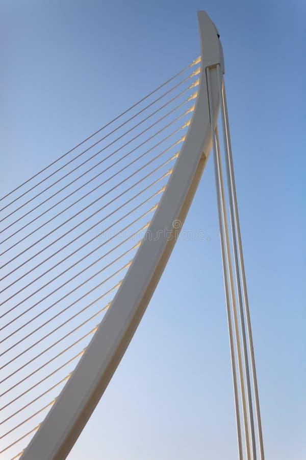 Fond architectural abstrait image libre de droits