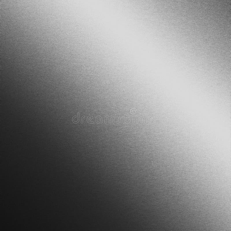Fond argenté de texture en métal illustration de vecteur