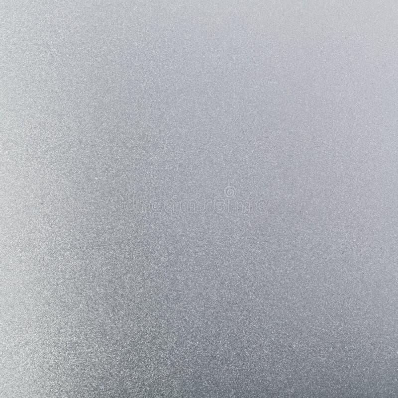 Fond argenté mat illustration de vecteur