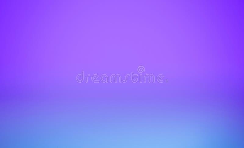 Fond au néon de couleur de gradient photo libre de droits