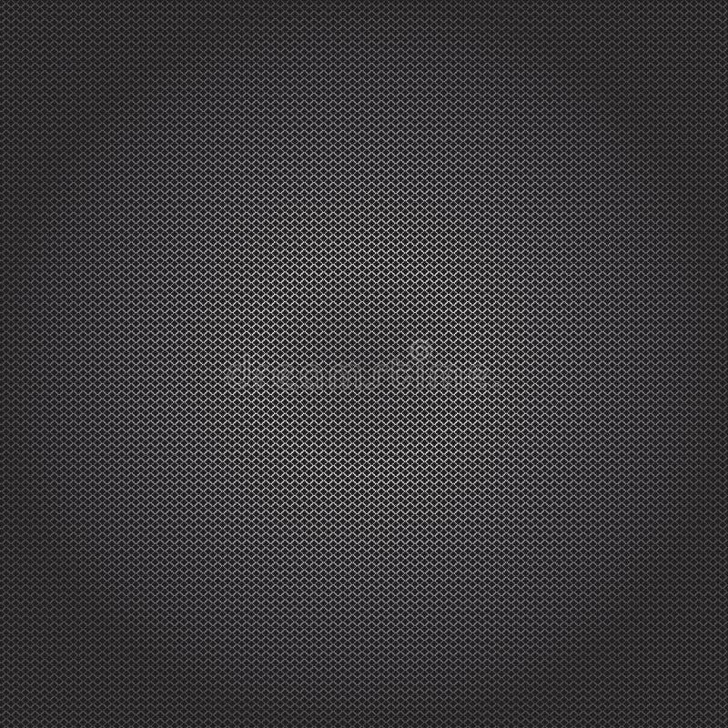 Fond avec le segment ovale illustration libre de droits