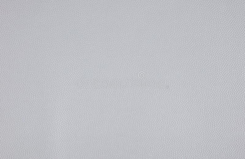 Fond avec le similicuir gris, fin, image de photo de petit †de grain « photographie stock