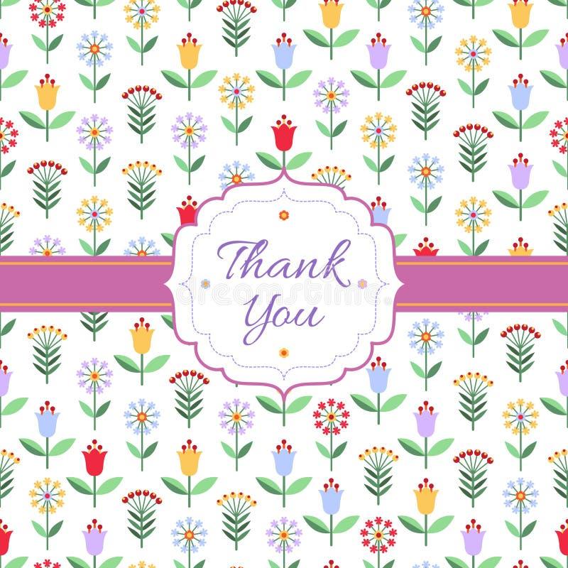 Download Fond Avec Les Fleurs, Les Baies Et Le Cadre Multicolores Illustration de Vecteur - Illustration du descripteur, drapeau: 76090231