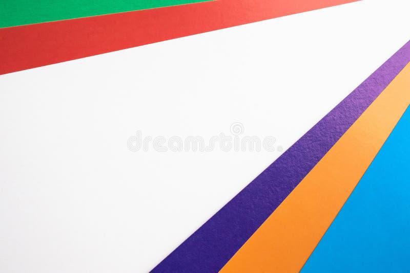 Fond avec les pistes color?es Plan rapproch? Texture de fond Il y a une place pour votre texte photo libre de droits