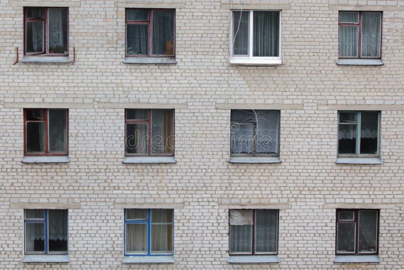 Fond, bâtiment, moderne, architecture, résumé, construction, extérieur, appartement, bureau, ville, mur, urbain, texture, desig images stock