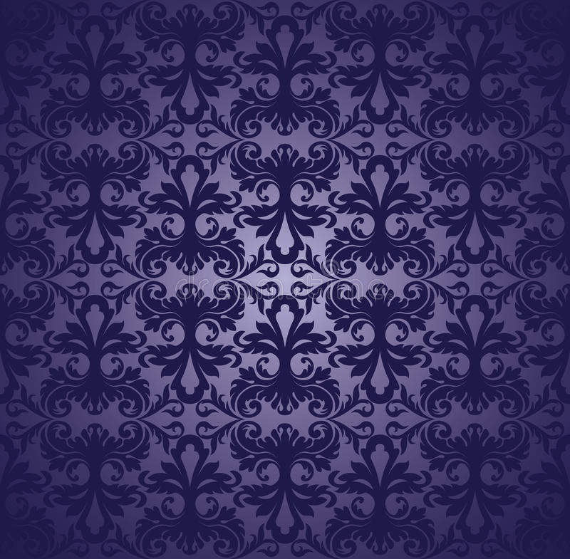 fond baroque sans joint photographie stock image 14577362. Black Bedroom Furniture Sets. Home Design Ideas