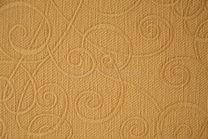 Fond beige. image stock