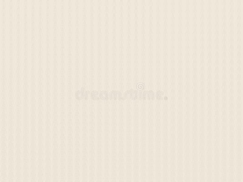 Fond beige clair, couleurs en pastel illustration de vecteur