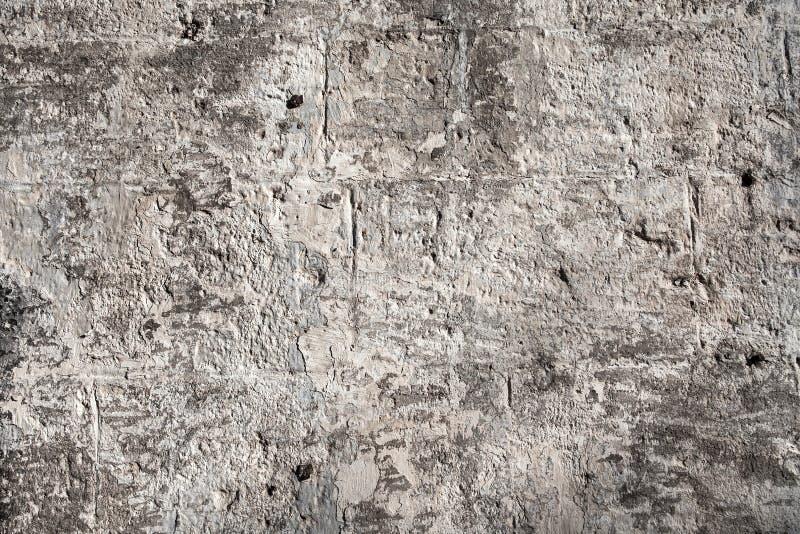 Fond beige sale de vieille texture de mur en pierre images stock