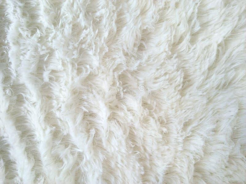 Fond blanc de couverture image stock