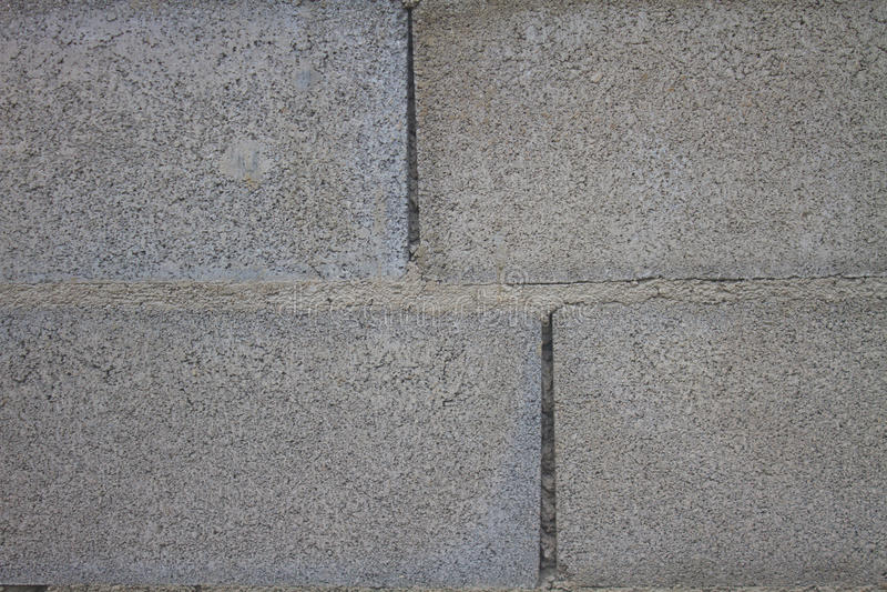 Fond blanc de mur de briques image stock