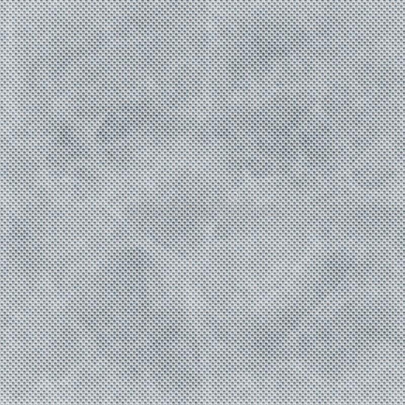 Fond blanc de texture de carbone images stock