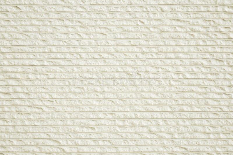 Fond blanc de texture de mur en pierre image libre de droits