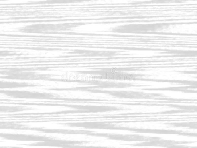 Fond blanc, modèle gris-clair illustration libre de droits