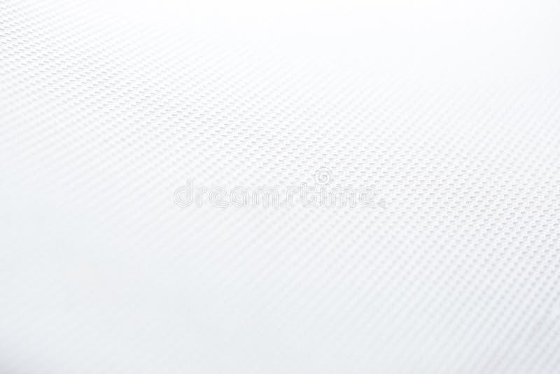 Fond blanc se composant des petites cellules, texture mate pour le fond photo stock