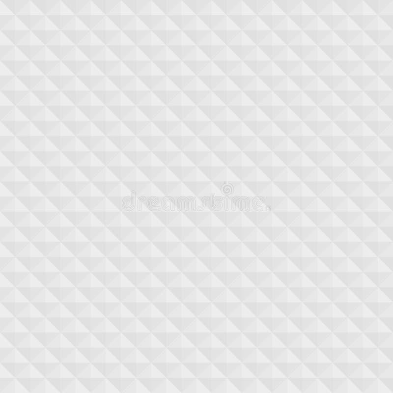 Fond blanc texturisé simple illustration de vecteur
