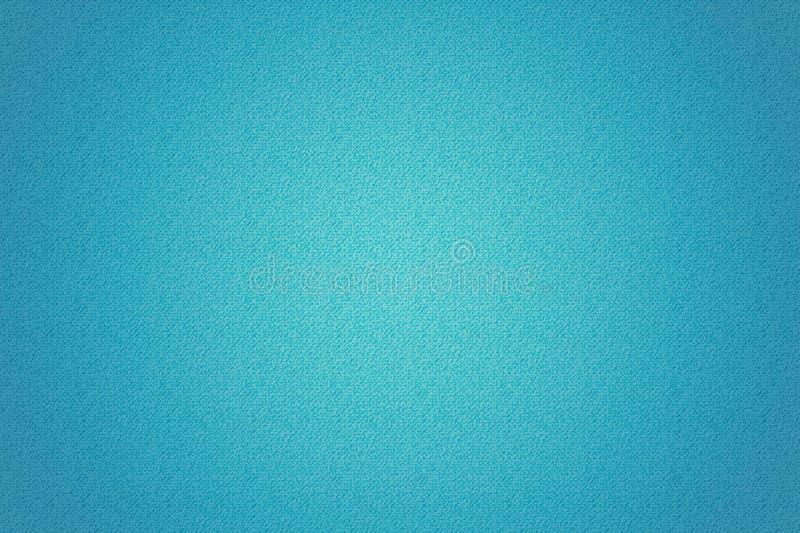 Fond bleu avec la texture grunge illustration de vecteur
