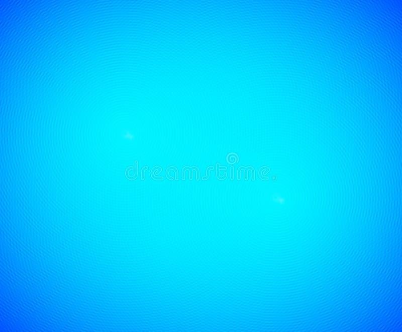 Fond bleu-clair illustration de vecteur