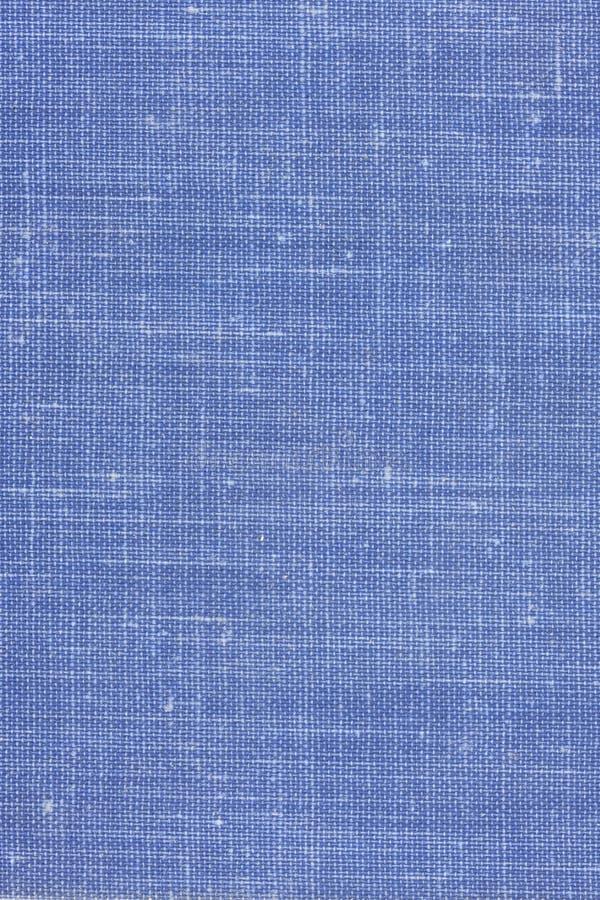 Fond bleu-clair de textile photos libres de droits