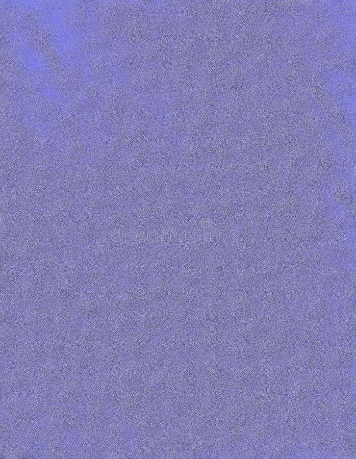 Fond bleu de bigorneau bleuâtre simple légèrement pointillé photos stock