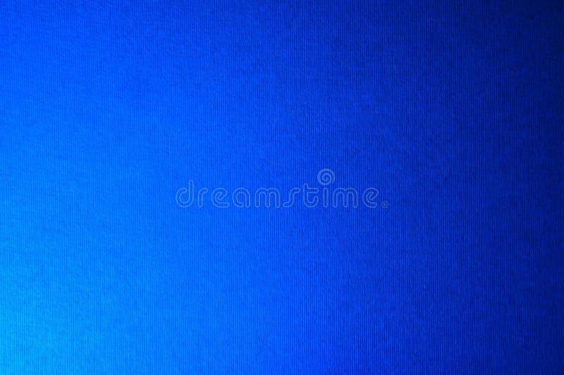 Fond bleu de configuration illustration stock