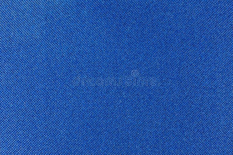 Fond bleu de toile photos stock