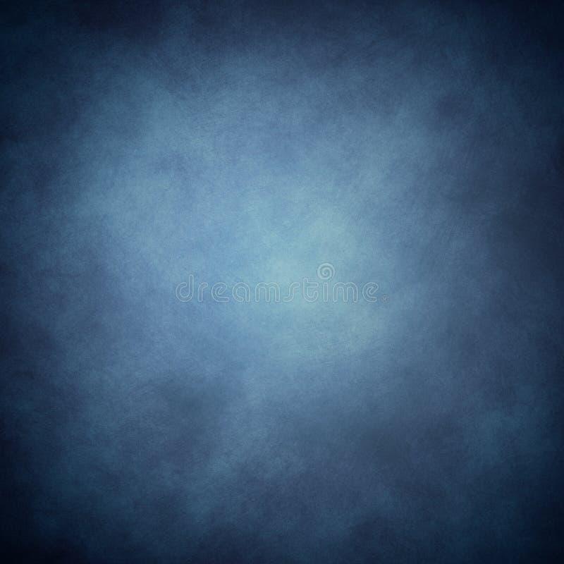Fond bleu-foncé illustration libre de droits