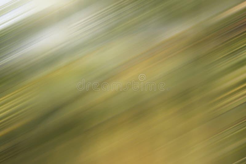 Fond brouillé coloré rayé de mouvement photographie stock libre de droits