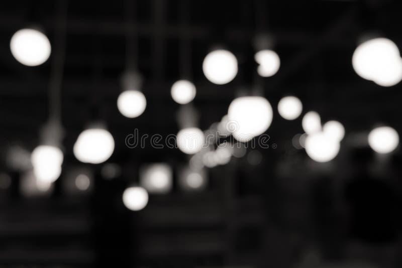 Fond brouillé par abstrait photographie stock