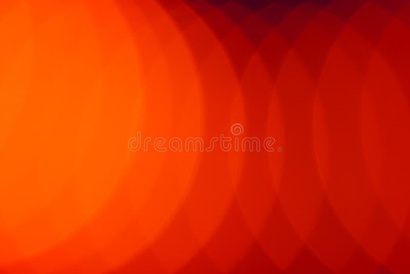 Fond brouillé par bokeh coloré abstrait photographie stock libre de droits