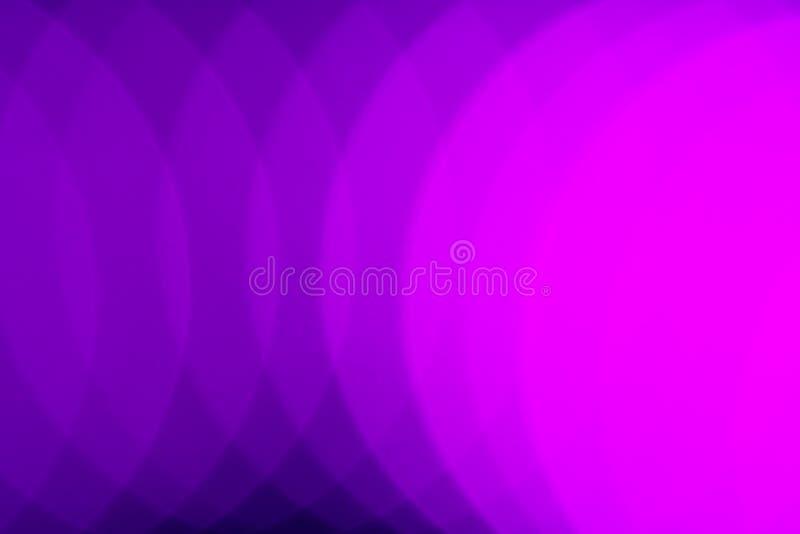 Fond brouillé par bokeh coloré abstrait images stock