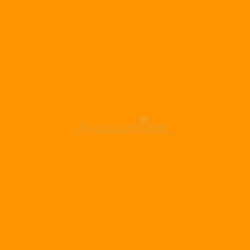 Fond brouillé par orange lumineuse image libre de droits