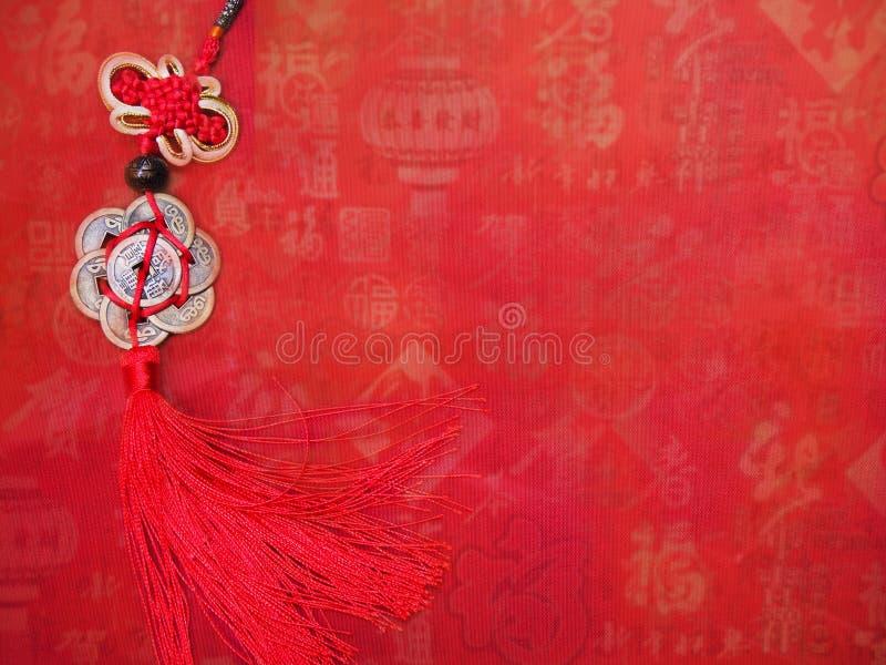 Fond chinois d'an neuf photos stock