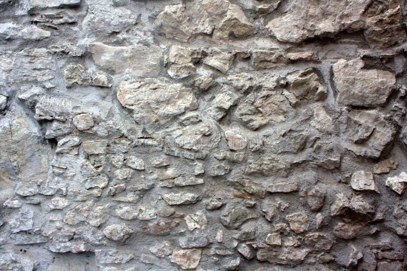 Fond Cobblestoned de plancher de granit photo stock