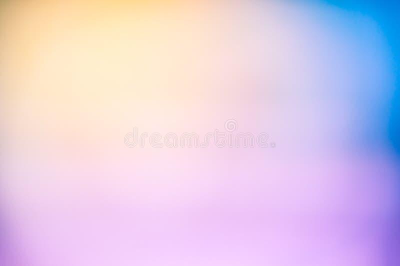 Fond coloré abstrait photos libres de droits