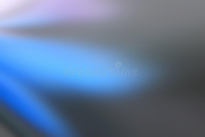 Fond coloré abstrait avec l'effet de tache floue photo stock