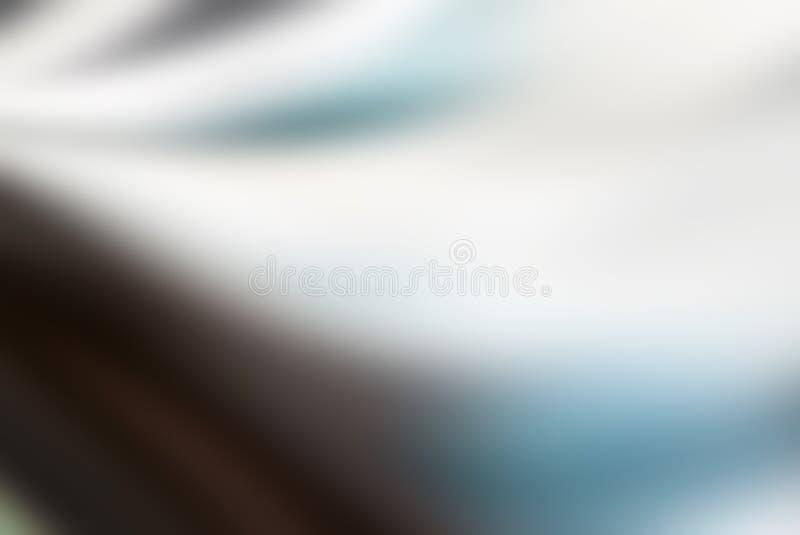 Fond coloré abstrait avec l'effet de tache floue photos stock