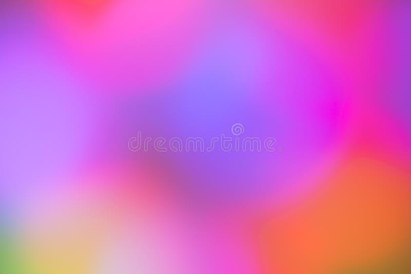 Fond coloré abstrait en pastel photographie stock libre de droits