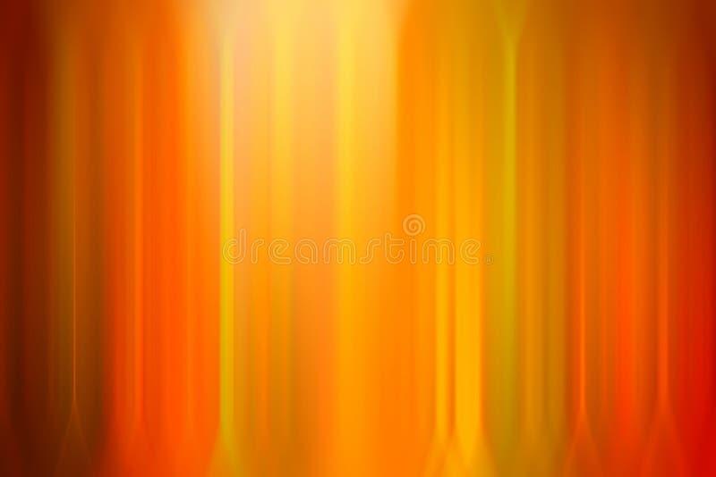 Fond coloré brouillé par résumé illustration libre de droits