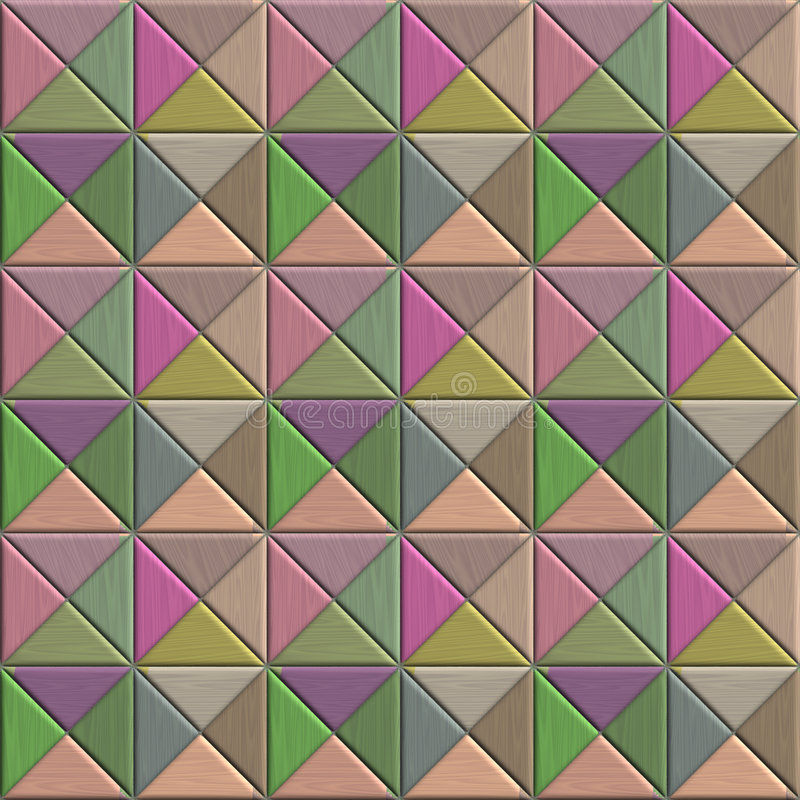 Fond coloré de configuration illustration de vecteur