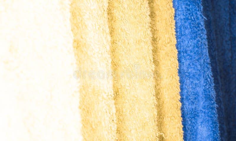 Fond coloré de effacement de rayures - contexte minimaliste image stock