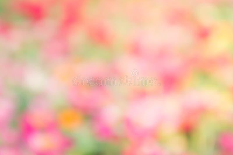 fond coloré de style de tache floue abstraite photographie stock libre de droits