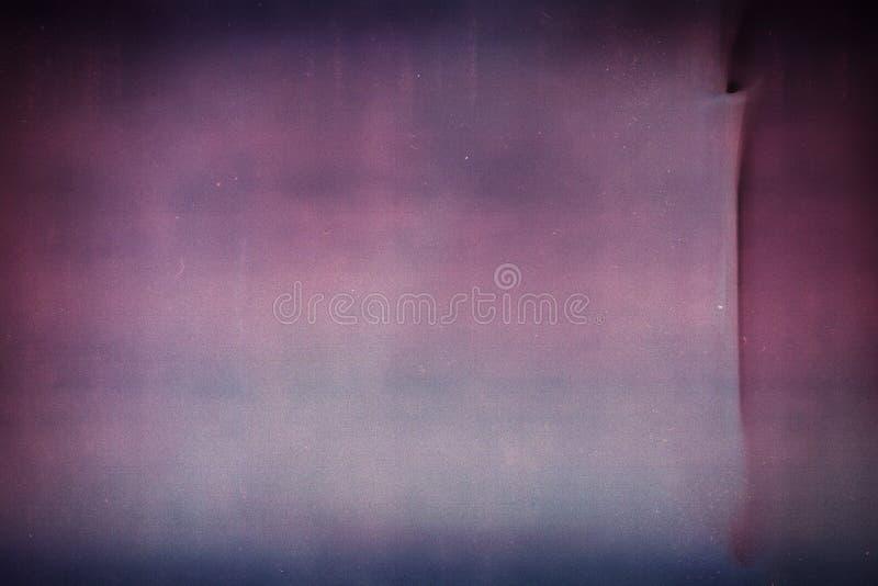 Fond conçu de texture de film image stock