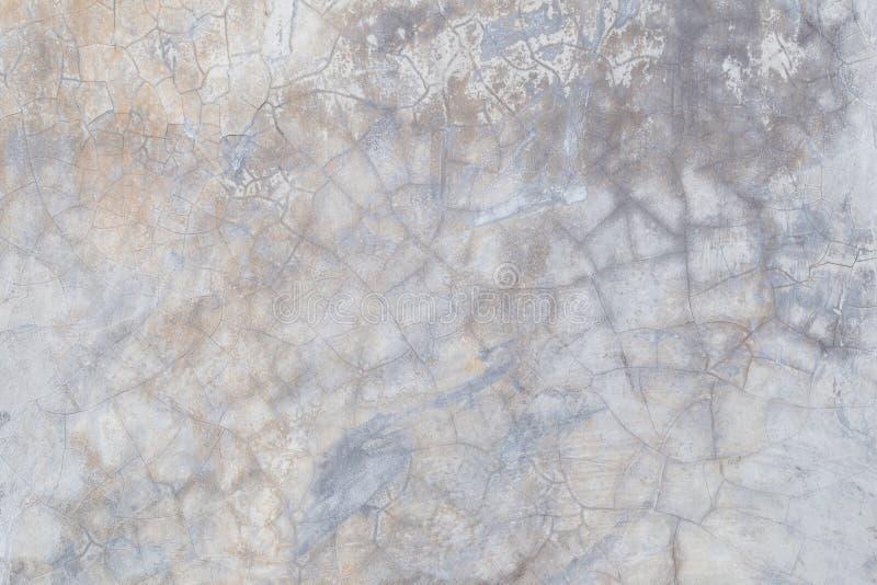 Fond concret de texture de mur de ciment pour la conception de décoration photographie stock libre de droits
