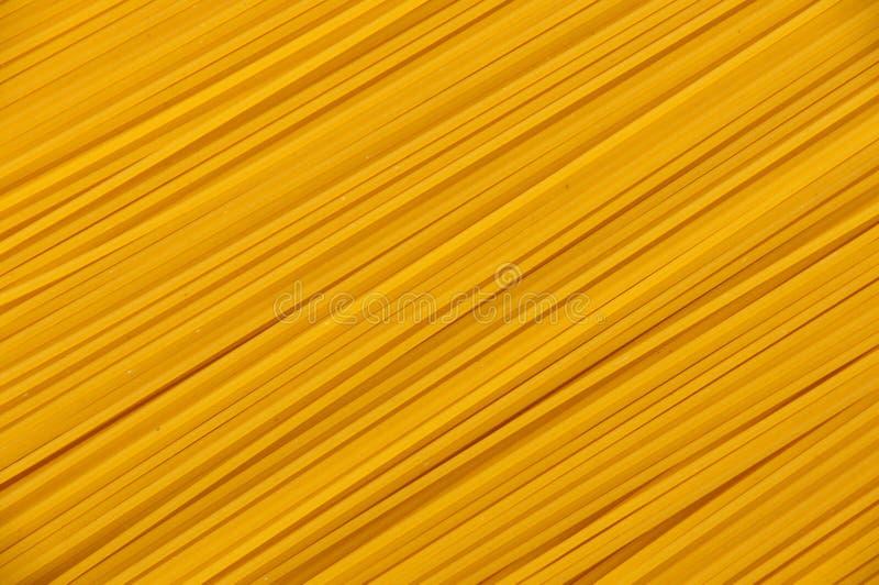 Fond cru de nourriture de pâtes ou haut étroit de texture image libre de droits