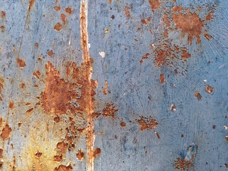 Fond, détails en métal et textures image libre de droits