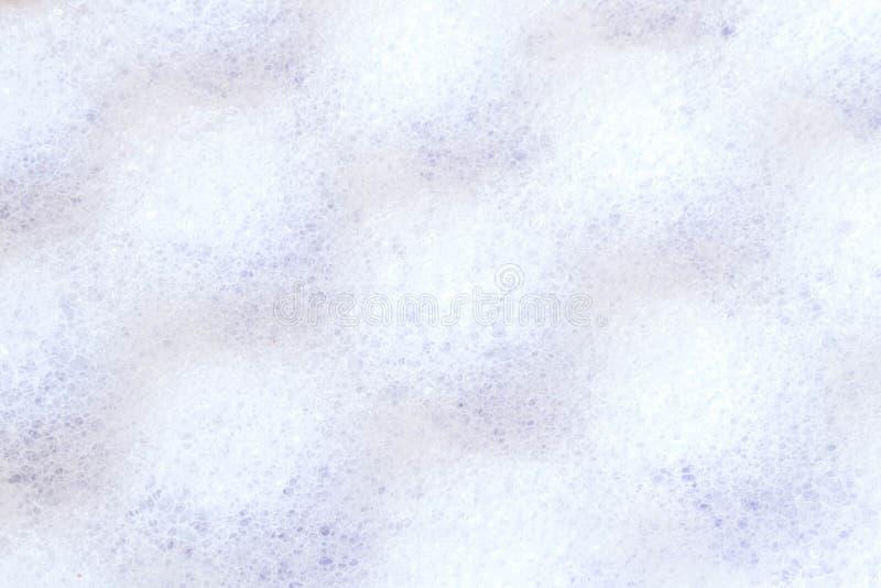 Fond d'éponge blanche photo stock